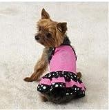 Dog Dress - Parisian Pet Sundress - Small