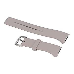 Zhengpin Silicone Watch Band Replacement S2 R720 TR