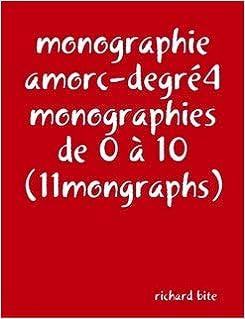MONOGRAPHIES AMORC TÉLÉCHARGER