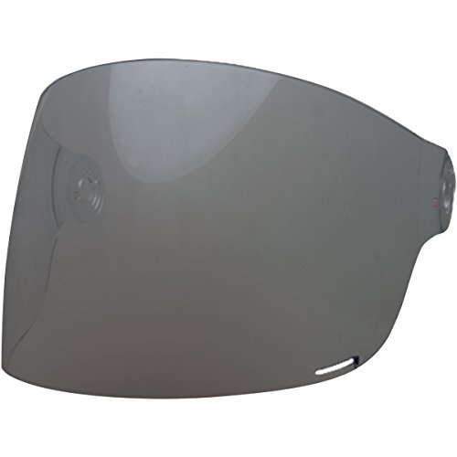 Bell PS Riot Shield Motorcycle Helmet Accessories One Size Dark Smoke
