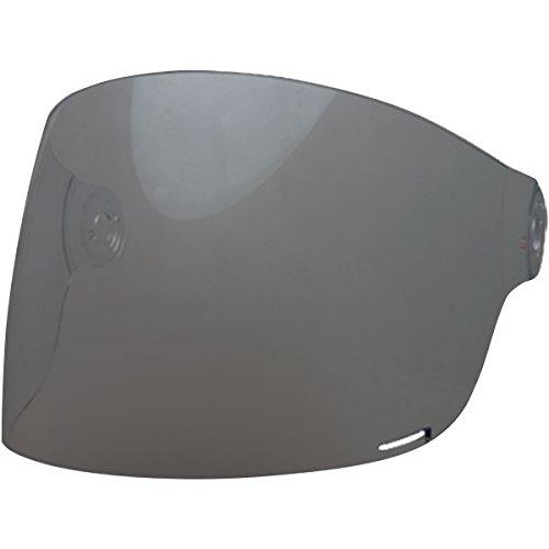 Bell Helmet Shields - Bell PS Riot Shield Motorcycle Helmet Accessories One Size Dark Smoke
