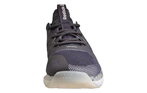 Bassa Ultra Sneaker Lm Gesso Fuoco Collo Grigio 4 Bianco Grigia Reebok cenere 0 Scintilla Femminile Del ITqgWIxrw