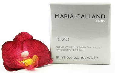 Maria Galland Creme Contour des Yeux Mille 1020 - Eye Contour Cream 1020, 15ml/0.5oz