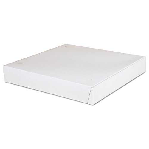 Southern Champion Tray SCH1460 - Lock-Corner Pizza Boxes