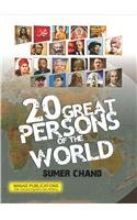 20 Great Persons of the World pdf epub