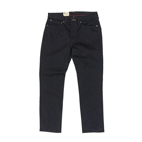 Levi's 511 Slim Fit - Pantalones para Hombre Black (Caviar Black)