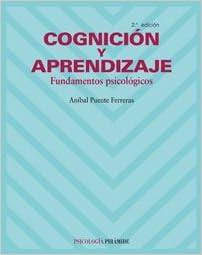 DESCARGAR COGNICION Y APRENDIZAJE ANIBAL PUENTE
