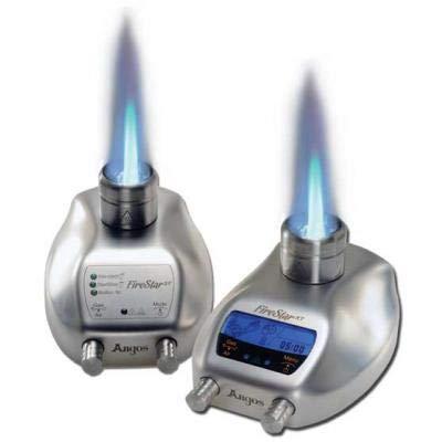 Argos Technologies - FireStar ST, Automatic Bunsen Burner, ()