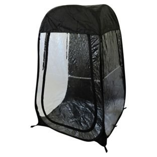 Under the Weather 1 Man Pop-up Tent - Black.  sc 1 st  Amazon UK & Under the Weather 1 Man Pop-up Tent - Black.: Amazon.co.uk: Sports ...
