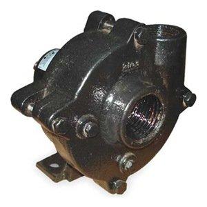 (Dayton 2ZWX3 Pedestal Pump, Centrifugal, HP Req. 1/3)
