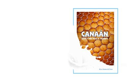Manual Canaan (Spanish Edition) - Kindle edition by Emma de Sosa ...