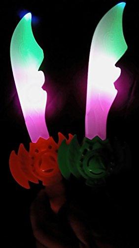 [Toys! Dual Swords Light
