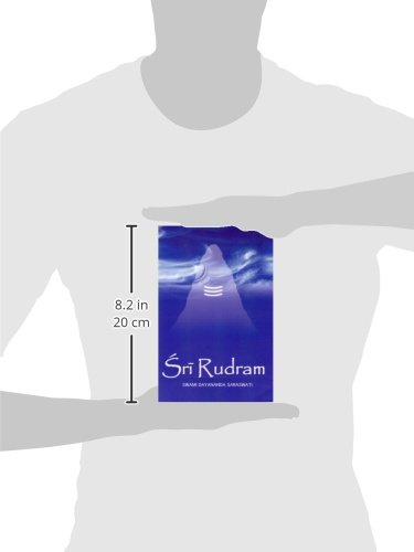 Buy sri rudram book online at low prices in india sri rudram buy sri rudram book online at low prices in india sri rudram reviews ratings amazon fandeluxe Images