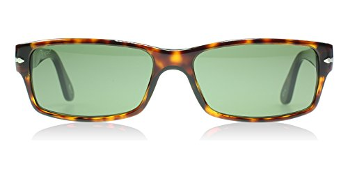Persol PO2747S 24/31 Tortoise PO2747S Rectangle Sunglasses Lens Category 3 Size