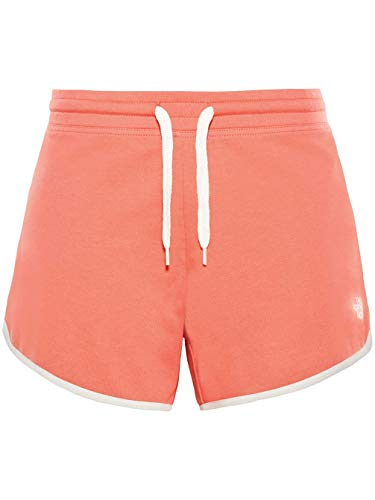 Uomo North Coral Pantaloncini The Spiced Nse Face dCaIqwqZ