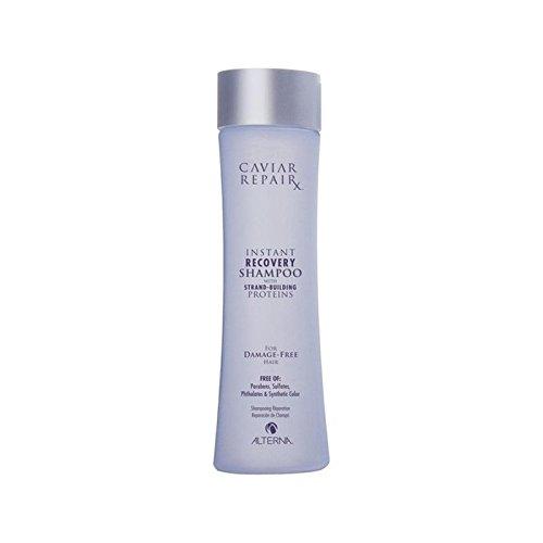 Alterna Caviar Repairx Instant Recovery Shampoo 250ml - オルタナキャビアインスタントリカバリシャンプー250 [並行輸入品] B072NZC6BZ