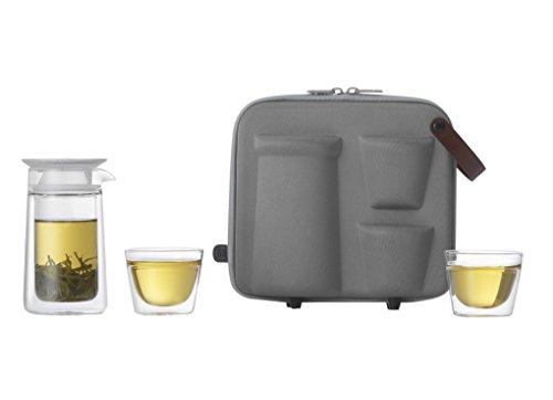 Tea Set Case - 6