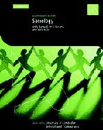 Sociology: AS Level and A Level (Cambridge International Examinations)