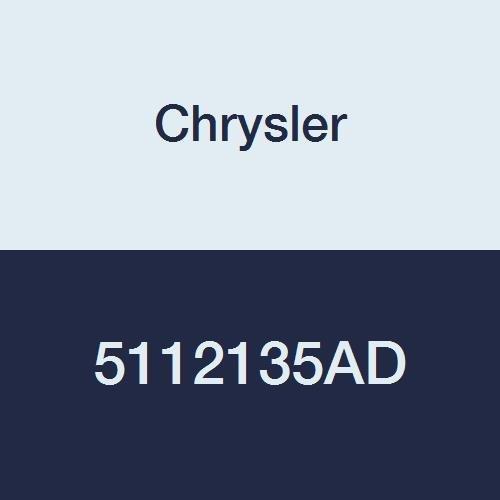 Genuine Chrysler 5112135AD Door Weatherstrip