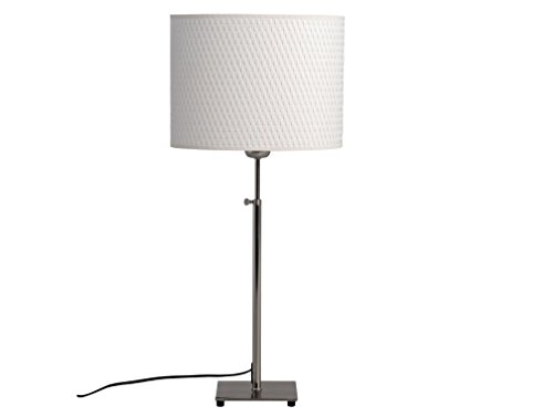Ikea Hemma Table Lamp Base 18 Quot Black