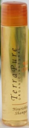 Terra Pure Wild Citrus Nourishing Shampoo Lot of 18 each 1oz Bottles by N/A ()