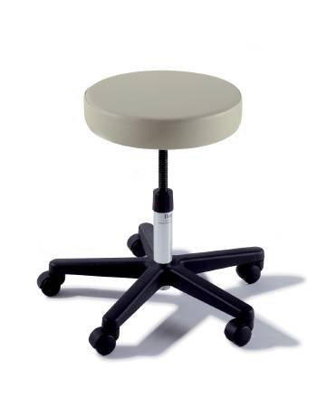Alimed Exam Stool Ritter Backless Manual Adjustment