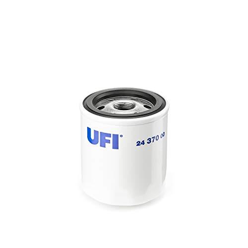 Ufi Filters 24.370.00 Fuel Filter: