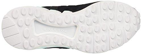 Weiß Femme Sneakers Rf Noir Schwarz Support Weiß Basses schwarz Adidas Eqt 8PxwXpqtZ