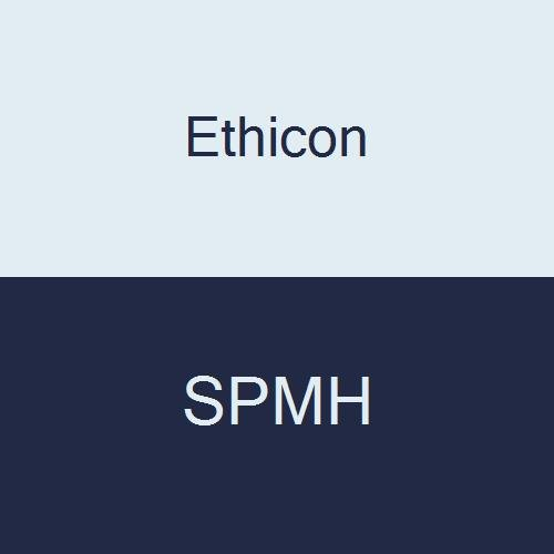 Ethicon SPMH PROLENE Polypropylene Soft Surgical Mesh, Square, 6'' Width x 6'' Length (Pack of 6)