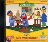 Sesame Street Art Workshop Sesame Street Art Workshop
