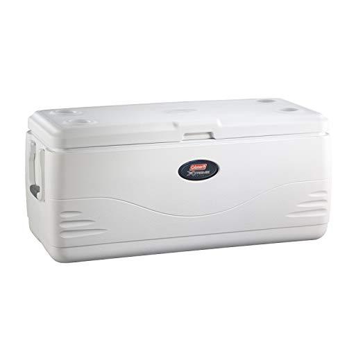 Coleman Xtreme 6 Marine Cooler, 150 Quart - 5250B799