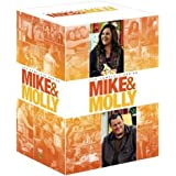 Mike & Molly: The Complete 1-6 Boxset DVD
