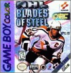 NHL Blades of Steel '99 (Nhl Boy Game)