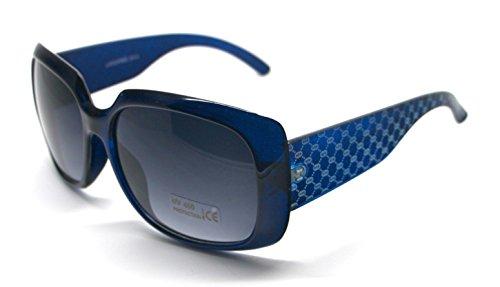 Lagofree Gafas Sol Mujer 5414 Espejo de Hombre qww4TXr