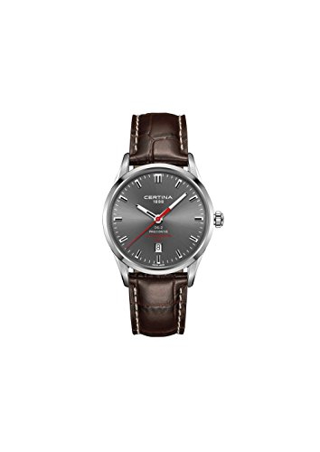 Certina DS-2 Grey Dial Mens Watch C024.410.16.081.10