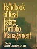 img - for The Handbook of Real Estate Portfolio Management book / textbook / text book