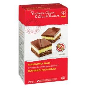 presidents-choice-nanaimo-bar-baking-mix-740g-imported-from-canada