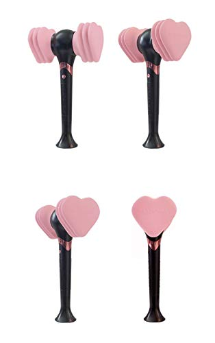 Blackpink Official Lightstick with one Random Jennie Acrylic photocard by Blackpink (Image #1)