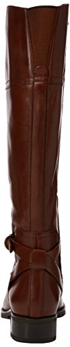 Geox Women's D Mendi Np ABX C Boots Brown pPCQINf