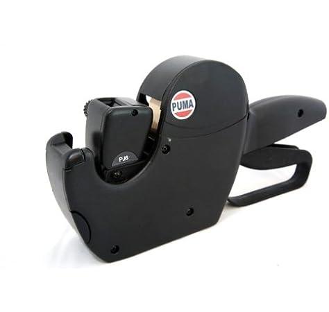 Puma PJH6 Price Gun Ink Roller x 5