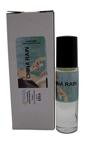 china rain perfume - 6