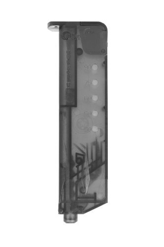 SpeedLoader for 6mm BB BBs Airsoft Pistol, Shotgun, Rifle Magazine AEG & Spring (Speedloader Shotgun)
