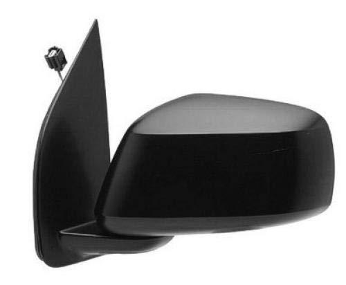 Go-Parts » Compatible 2005-2011 Nissan Pathfinder Side View Mirror - Left (Driver) 96302-EA19E NI1320190
