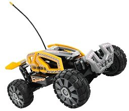 LEGO Racers Dirt Crusher RC Remote Control Vehicle 8369 (Lego Racers Track)