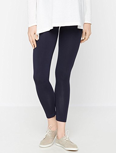 picture of A Pea in the Pod Luxe Essentials Secret Fit Belly Maternity Leggings