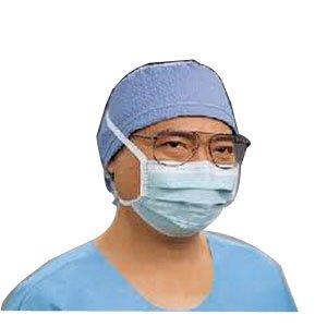 Kimberly Clark Prof Kk49215 Anti-Fog Surgical Mask, Green, 300/Case,Kimberly Clark Prof - Case 300