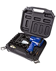 Ford Air Impact Wrench Kit - Fat-0100