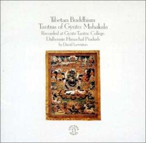 Field Recordings: Tibetan Max 48% OFF Gyut Boston Mall Buddhism-Tantras of