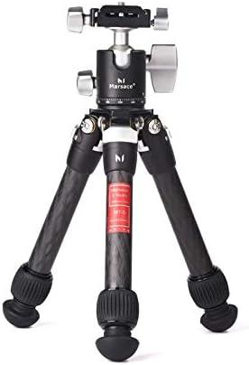 Marsace Mt 5 Tischstativ Mini Desktop Reisestativ Kamera