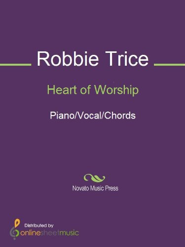 Heart of Worship - Kindle edition by Robbie Trice. Arts ...